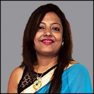 Rituparna Ghosh