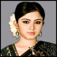 Ashmita Chakraborty
