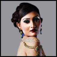 Oindrila Bhattacharjee