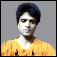 Jainul Abedin (Jaanu) Ansari