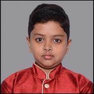 Krish Singha