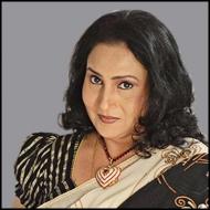 Nandita Chowdhury