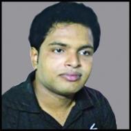 Arindam Sahoo