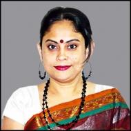 Soma Mukherjee