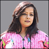 Titas Ghosh Banerjee