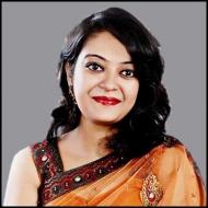 Shreyashi Chatterjee