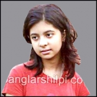 Dishani Roychaudhury