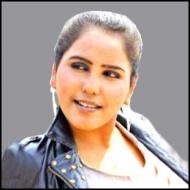 Sanchita Ghosh