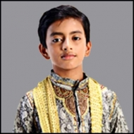 Ayush Majumder
