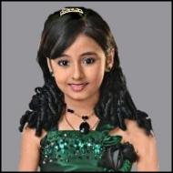 Prisha Chatterji