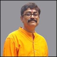Nirad Baran Bhattacharjee