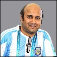 Anilava Chatterjee