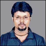 Ashis Kuma Adhikary