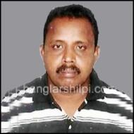 Upendra Kumar Rauth