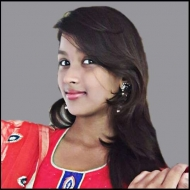 Ankita Roychoudhury