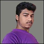 Bishal Ghanty
